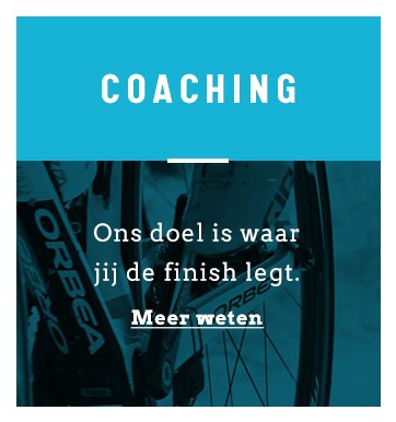 sportprestaties optimaliseren met training, coaching en bikefitting