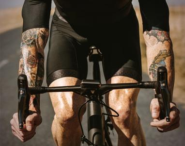 Wolf Performance bikefitting juiste fietspositie