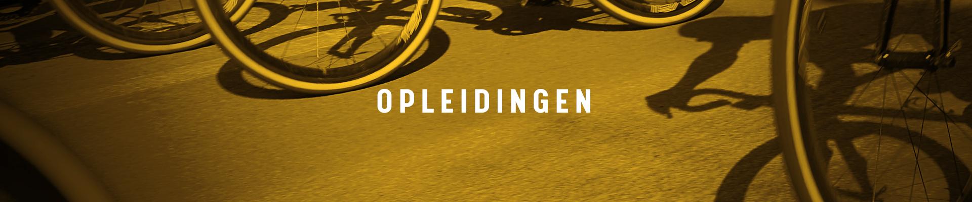 high-level bikefit opleidingen voor professionelen met een medische en niet-medische opleiding